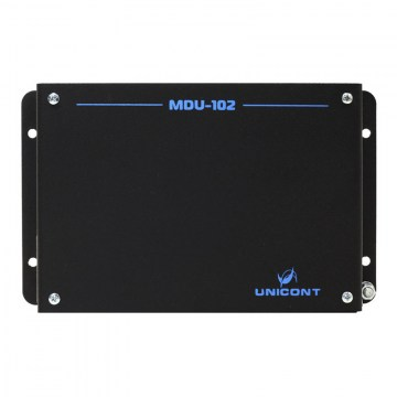 Amplifier_MDU102